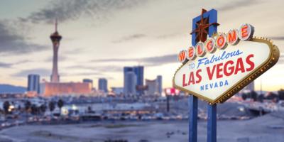 Las Vegas - reduced